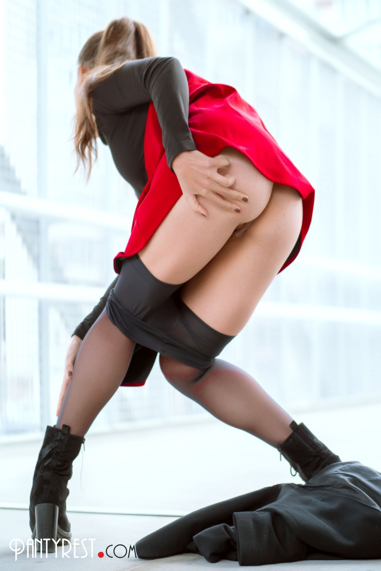 Beautiful girl in nylons black pantyhose. My personal selection of hot pics sexy black pantyhose. Do not forget to bookmark this website to check updates!